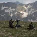 Eco films - Caucasus Nature Fund: Saving the Wild